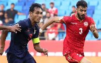 Sau Chanathip, Thái Lan nguy cơ mất Teerasil Dangda ở King's Cup 2019