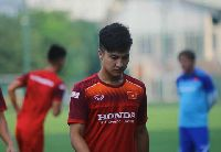 Đội hình dự kiến U23 Việt Nam vs U23 Myanmar: Martin Lo đá chính