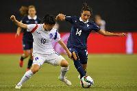 Nhận định bóng đá hôm nay 7/6: Nữ Pháp vs Nữ Hàn Quốc