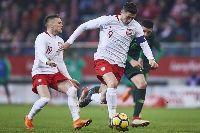 Nhận định Ba Lan vs Israel, 1h45 ngày 11/6 (Vòng loại Euro 2020)