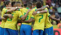 Kết quả bóng đá hôm nay 10/6: Brazil hủy diệt Honduras