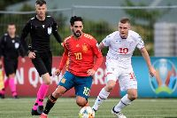 Kết quả bóng đá hôm nay 11/6: Tây Ban Nha 3-0 Thụy Điển