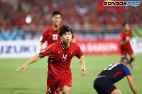 Bóng đá vòng loại World Cup 2022: Việt Nam giữ HLV Park Hang Seo, hẹn tái ngộ Thái Lan