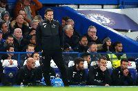 Chelsea bất ngờ muốn mời Lampard về thay Sarri