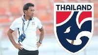ĐT Thái Lan rục rịch thay tướng sau thảm bại tại King's Cup