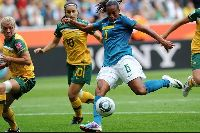 Trực tiếp Nữ Australia vs Nữ Brazil, 23h ngày 13/6