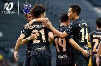 Xuân Trường bất ngờ nhận giải thưởng tại Thai League