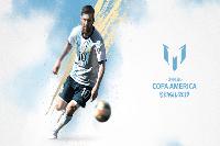 Messi thay ảnh đại diện lấy may trước thềm Copa America