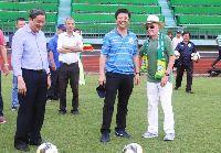 Ông chủ Tottenham lên kế hoạch đưa CLB đến Việt Nam