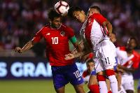 Trực tiếp Venezuela vs Peru trên kênh nào?