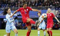 Trực tiếp Nữ Mỹ vs Nữ Chile, 23h ngày 16/6