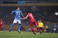Trực tiếp Than Quảng Ninh vs Hải Phòng trên kênh nào?