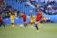 Trực tiếp Nữ Trung Quốc vs Nữ Tây Ban Nha, 23h ngày 17/6