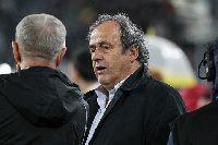 Michel Platini bị bắt vì liên quan đến World Cup 2022 tại Qatar