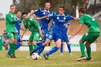 Nhận định Melbourne Knights vs Dandenong City, 16h45 ngày 21/6