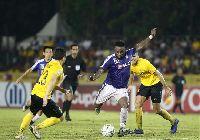 CLB Hà Nội tiếp tục mất trụ cột cho đến hết mùa giải