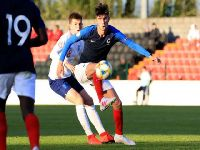 Tỷ lệ bóng đá hôm nay 21/6: U21 Pháp vs U21 Croatia
