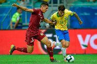 Nhận định bóng đá hôm nay 22/6: Brazil vs Peru