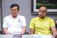 Thái Lan chia tay 3 HLV trưởng chỉ trong thời gian ngắn