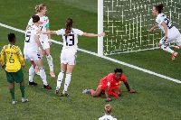 Dự đoán bóng đá hôm nay 22/6: Nữ Đức vs Nữ Nigeria