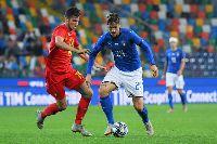 Nhận định U21 Bỉ vs U21 Italia, 2h ngày 23/6