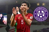 Văn Hậu ký hợp đồng 1 triệu USD với Austria Wien, Hà Nội FC chính thức lên tiếng