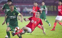 Trực tiếp Dalian Yifang vs Tianjin Tianhai, 14h30 ngày 23/6