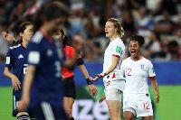 Nhận định bóng đá World Cup nữ hôm nay 23/6: Anh vs Cameroon