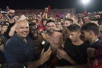 Mallorca chính thức trở lại La Liga sau 6 năm