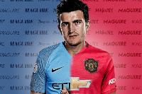 Harry Maguire bỏ MU chọn Man City vì lý do bất ngờ