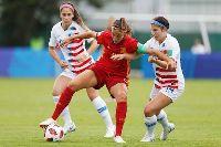 Tỷ lệ bóng đá World Cup nữ hôm nay 24/6: Tây Ban Nha vs Mỹ