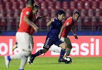 Tiên tri Cass dự đoán Ecuador vs Nhật Bản, 6h ngày 25/6