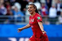 Trực tiếp Nữ Tây Ban Nha vs Nữ Mỹ, 23h ngày 24/6