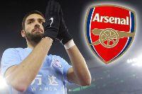 """Arsenal mất """"mục tiêu số 1"""" vào tay Roma"""