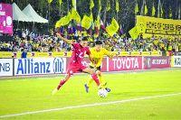 Nhận định bóng đá hôm nay 25/6: Hà Nội FC vs Ceres Negros