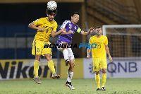 Hà Nội FC 2-1 Ceres Negros: Văn Quyết bùng nổ, Hà Nội FC vào chung kết AFC Cup 2019