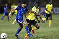 Tỷ lệ bóng đá hôm nay 25/6: Jamaica vs Curacao