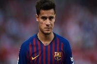 Coutinho úp mở khả năng rời Barcelona trong cay đắng