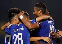PSM Makassar 2-1 Bình Dương (Tổng tỷ số 2-2): Bình Dương vào chung kết gặp Hà Nội FC