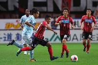 Trực tiếp Consadole Sapporo vs Jubilo Iwata, 17h ngày 26/6