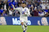 Honduras 4-0 El Salvador: Honduras và El Salvador cùng chia tay Gold Cup 2019