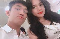 Bạn gái cầu thủ Nguyễn Trọng Đại là ai?