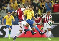 Tiên tri Cass dự đoán Brazil vs Paraguay, 7h30 ngày 28/6