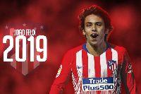 Joao Felix về Atletico Madrid giá 126 triệu euro, Griezmann dễ sang MU
