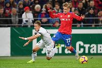 Nhận định Krasnodar vs CSKA Moscow, 23h ngày 27/6