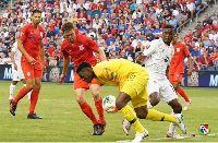 Mỹ 1-0 Panama: ĐT Mỹ vào tứ kết với ngôi đầu bảng