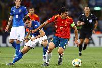 Đức gặp Tây Ban Nha ở chung kết U21 châu Âu 2019