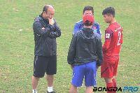 HLV Park Hang-seo phủ nhận việc đòi lương cao khi gia hạn với ĐT Việt Nam