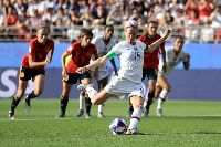 Nhận định Nữ Pháp vs Nữ Mỹ, 2h ngày 29/6 (Tứ kết World Cup 2019)