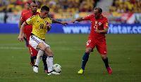 Tiên tri Cass dự đoán Colombia vs Chile, 6h ngày 29/6